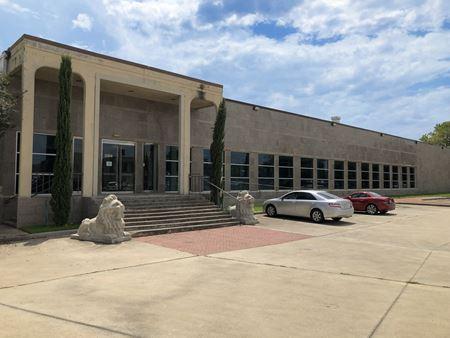 10707 Haddington Drive - Houston