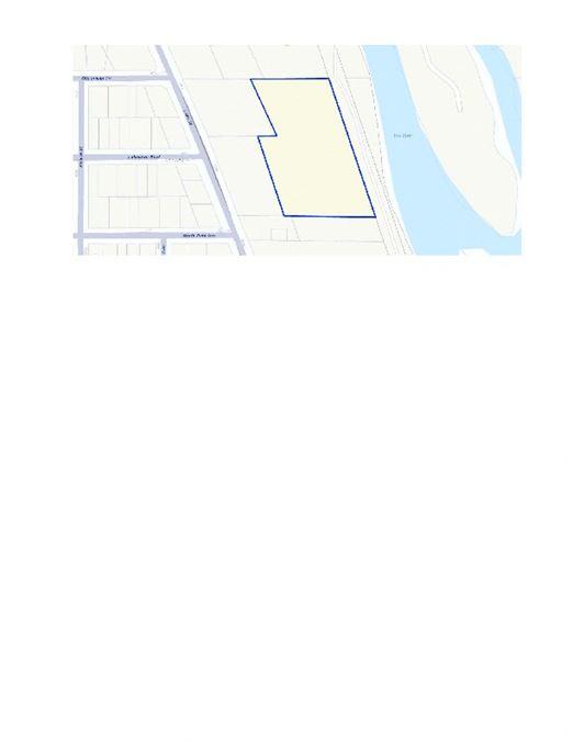 4.91 Acre Development Parcel Along the Fox River