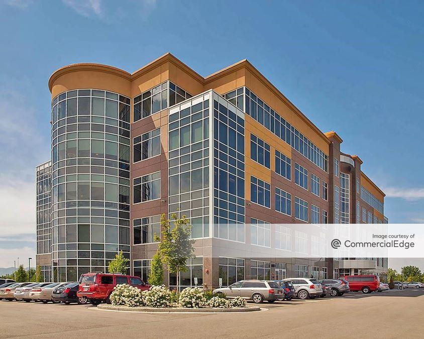 Minuteman Office Plaza 4