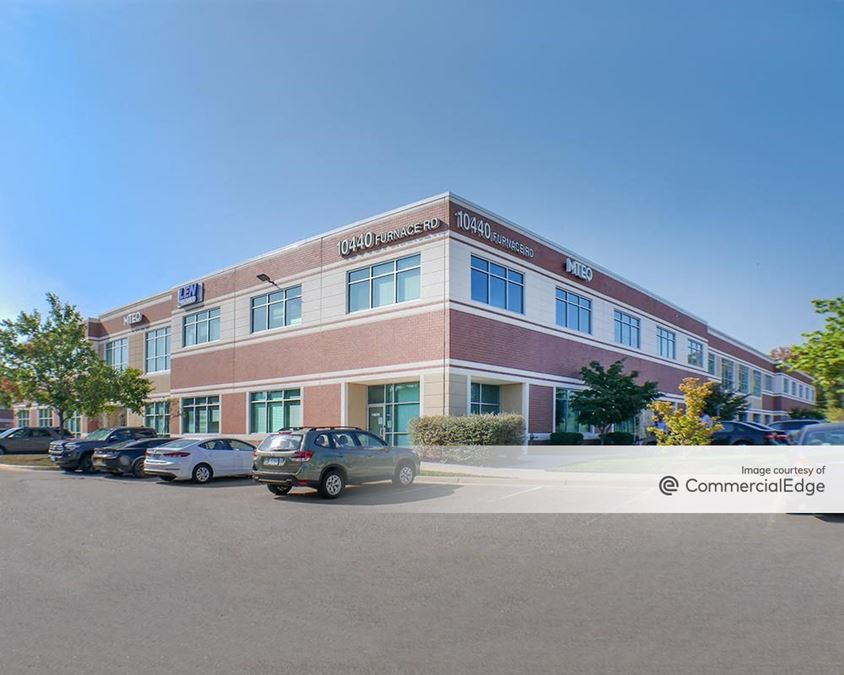 Gunston Commerce Center - Building 8