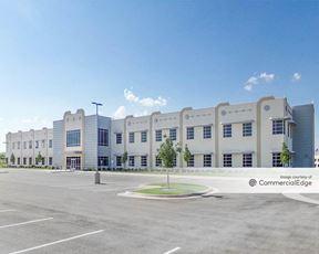 Market Center III - Oklahoma City