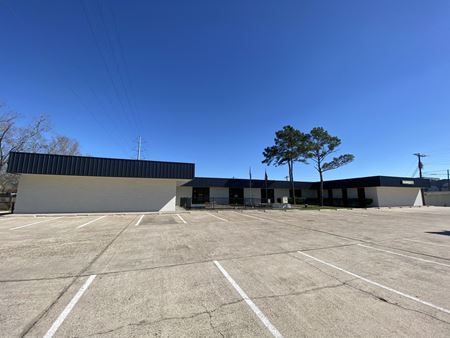 Loomis Center - Dickinson