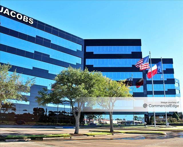 Jacobs Building