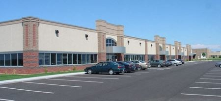 Towerview Business Center - Hudson