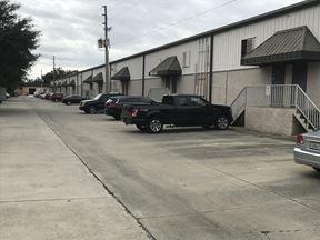 American Industrial Center - 215 Pineda