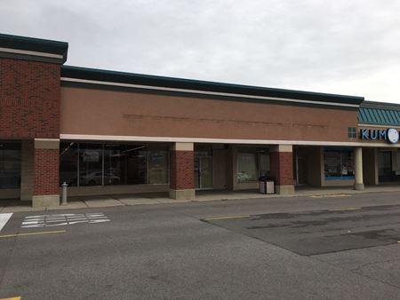 4285 Transit Road  - Williamsville