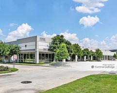 Legacy Park Business Center - Houston