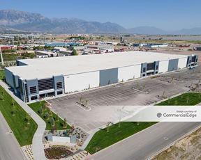 Catalyst Business Park - Building 1