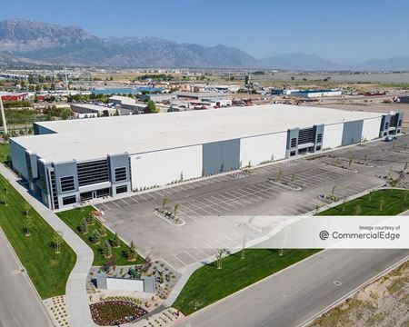 Catalyst Business Park - Building 1 - American Fork