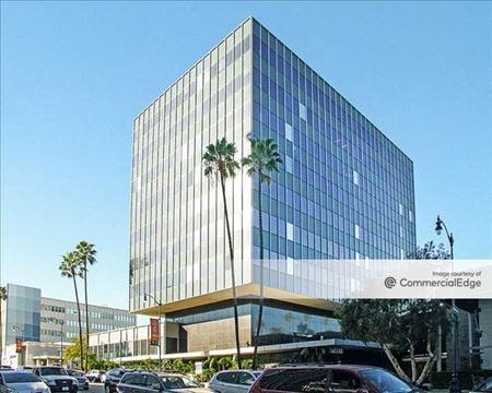 9107-9111 Wilshire Boulevard - Beverly Hills