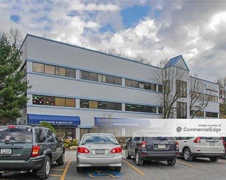 Rodi Plaza Buildings I, II & III - Pittsburgh