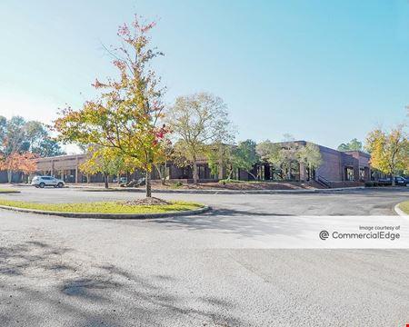 Carolina Center Business Park - West Columbia