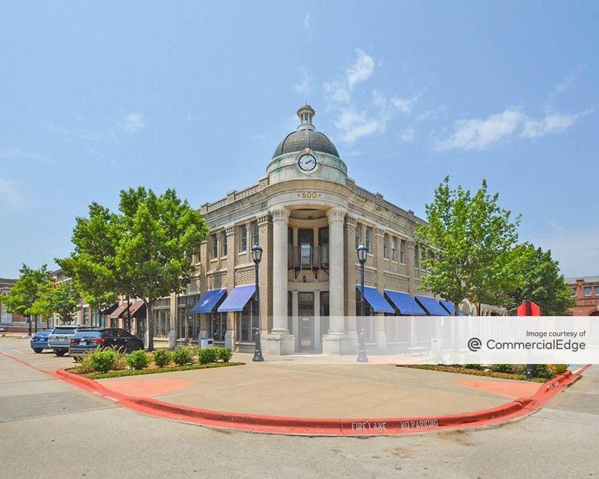 Parker Square Professional Center - Building 600