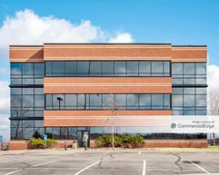 Arbor Lakes Medical Building - Maple Grove