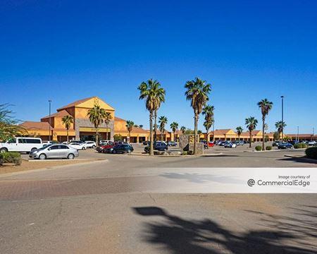 Palm Center - Casa Grande