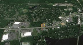 1.3 Acre Development Site - Route 940 - Mount Pocono