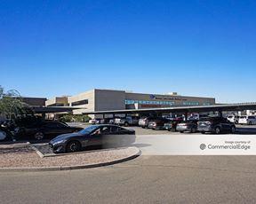 Banner Casa Grande Medical Center - 1780 East Florence Blvd