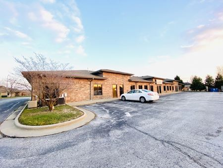 138 - 395 RSF Office Spaces For Lease at Eastgate and Seminole - Springfield