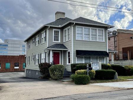 316 Spring Street SE - Gainesville