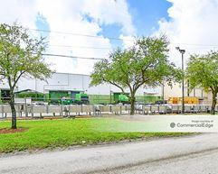 50-56 NE 181st Street - Miami