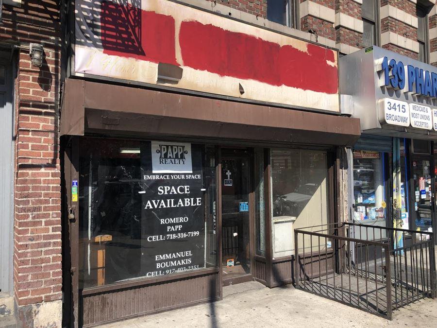 3409 Broadway