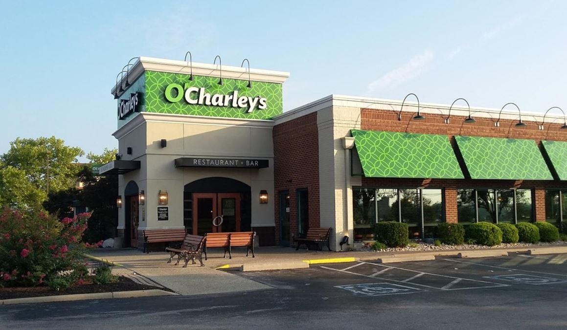 6,650 SF Former O'Charley's Restaurant