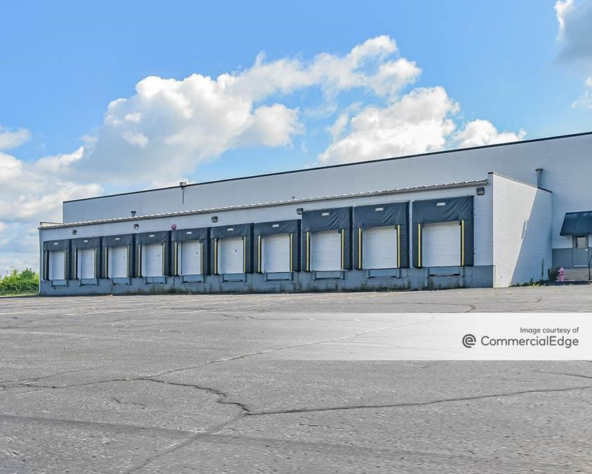 Waretech Industrial Park