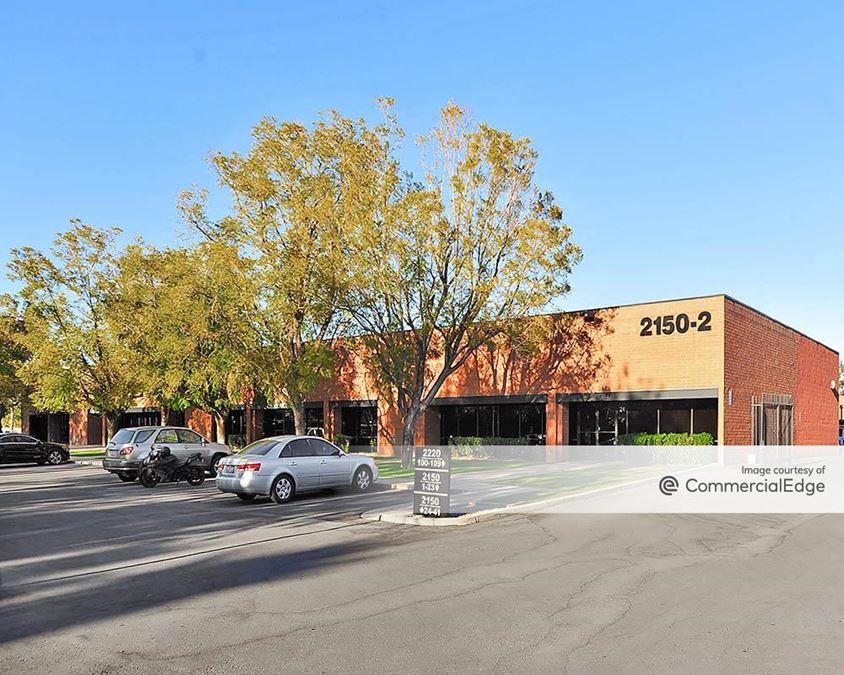 Fiesta Tech Business Center