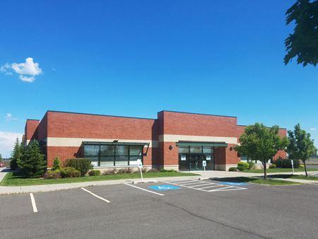 Pacific NW Tech Park Office Suite B - Spokane