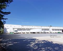 Prologis Atlanta South - 760, 770, 790 & 800 Atlanta South Pkwy - Atlanta