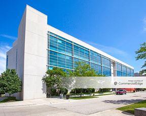 Illinois Science + Technology Park - 8045 Lamon Avenue