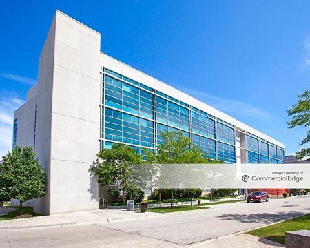 Illinois Science + Technology Park - 8045 Lamon Avenue - Skokie