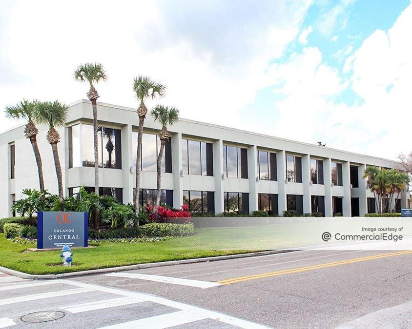 Saratoga Building - Orlando Central