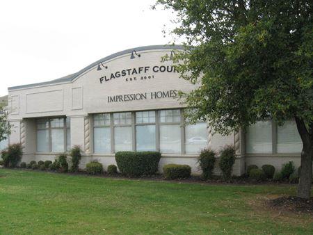 Flagstaff Court Office Complex - Southlake