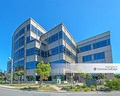 Britannia East Grand: Genentech Headquarters - South Campus - Building 45 - South San Francisco