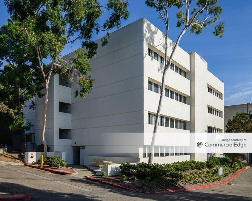Mission Hospital Laguna Beach Physicians Center East & West