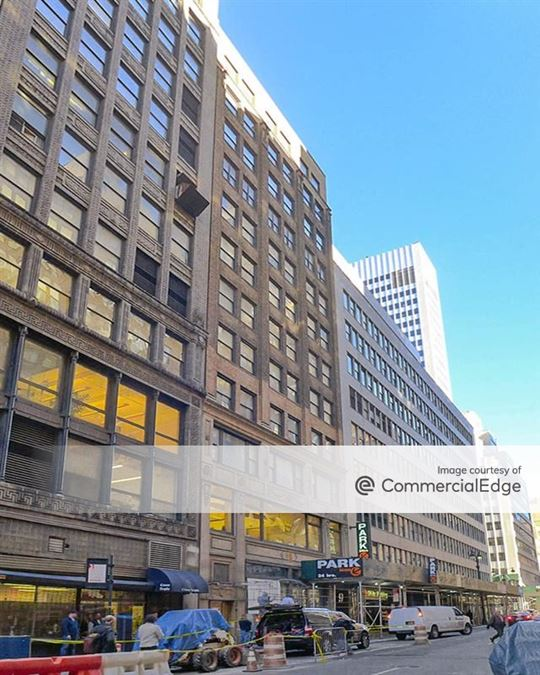 9 East 38th Street