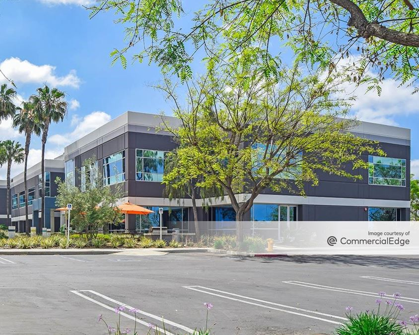 Pacific Corporate Park - 25351 Commercentre Drive