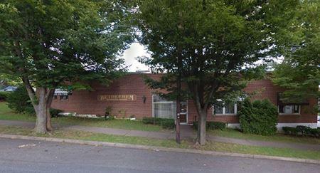 Bethlehem Office for Lease - Bethlehem