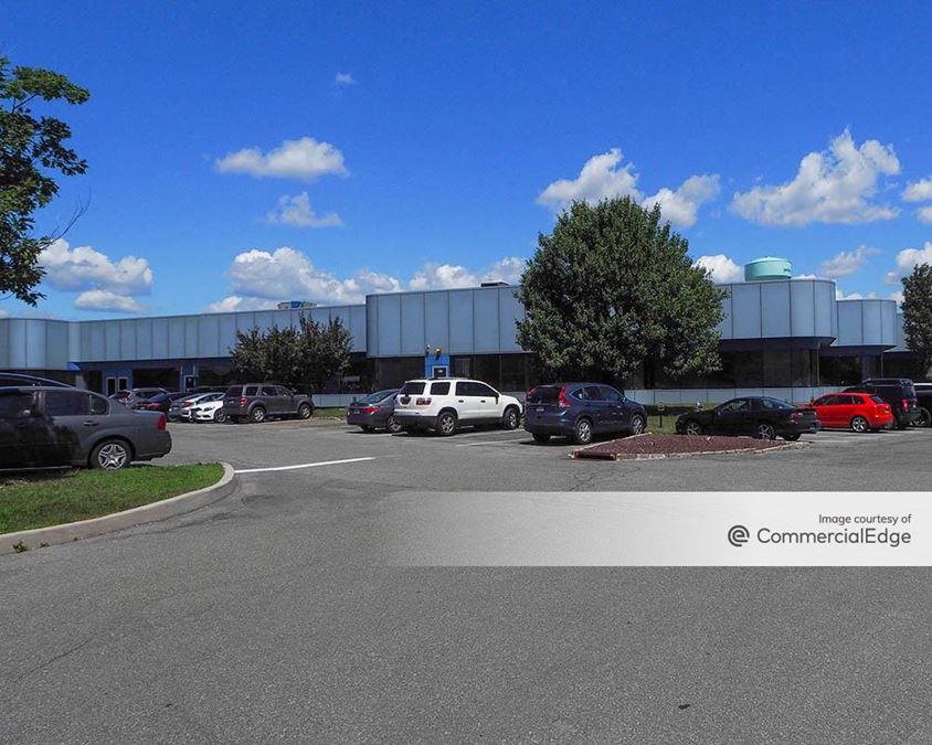 South Westchester Executive Park - 200 Corporate Blvd South