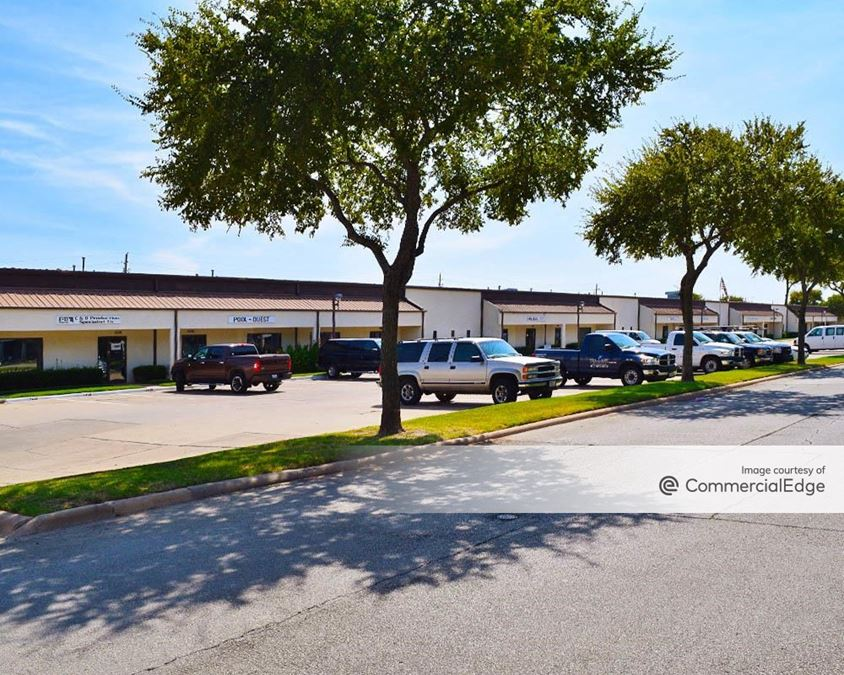 Riverbend Business Park - Buildings 13-18