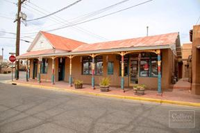 Old Town Retail Space For Lease