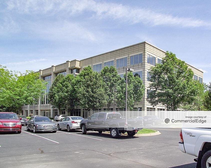One Olympia Park Plaza