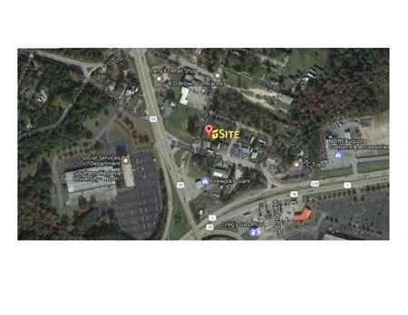 Buena Vista Avenue Property - North Augusta