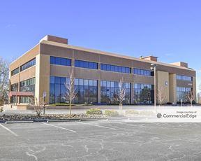 Foothills Medical Center