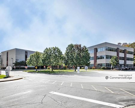 Wheaton Franciscan Healthcare - West Professional Office Buildings - Racine