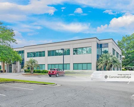 Liberty Medical Office Building - Hinesville