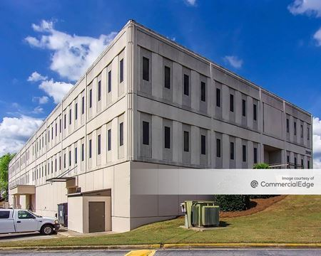 Securian Building - Macon