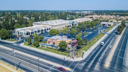Figarden New Town II - Fresno