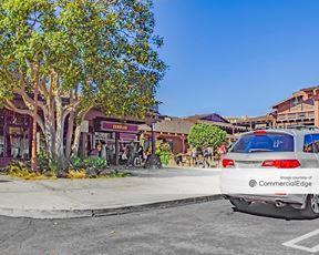Dana Marina Plaza - Retail - Dana Point